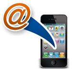 Automatic Email Account Setup for iPhone & iPad